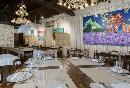 ristorante Capodanno Foro Appio Hotel Latina Foto