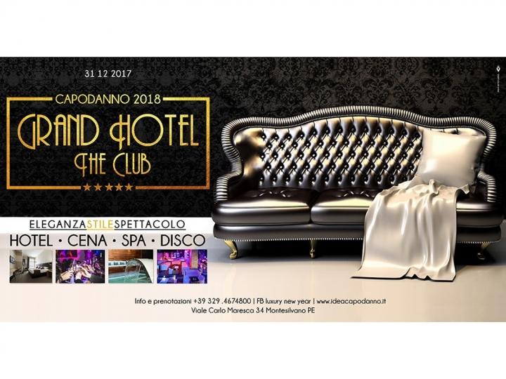 Capodanno Pacchetti Hotel cenone Abruzzo Foto