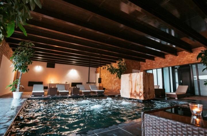 Capodanno Foro Appio Hotel Latina Foto