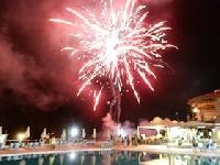 Capodanno Cenone Maga Circe San Felice Circeo Foto