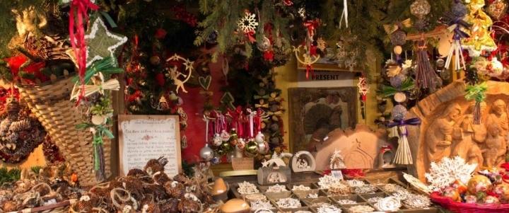 Presepi di Natale a Latina e provincia Foto