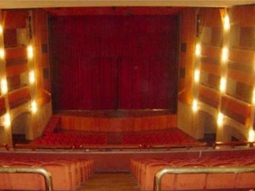 Teatro Cafaro Latina