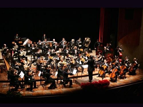 teatro Gabriele D'Annunzio Latina