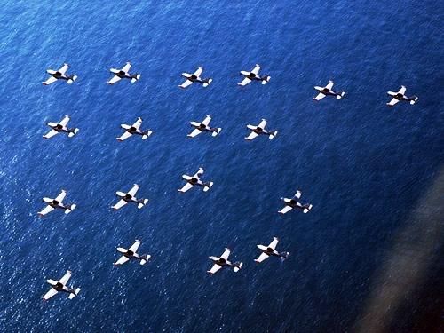 aereoporto militare di Latina